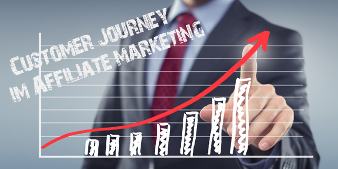 Customer Journey im Affiliate Marketing