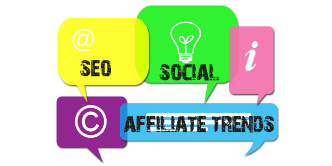 SEO & Social Media als Affiliate-Trends 2013