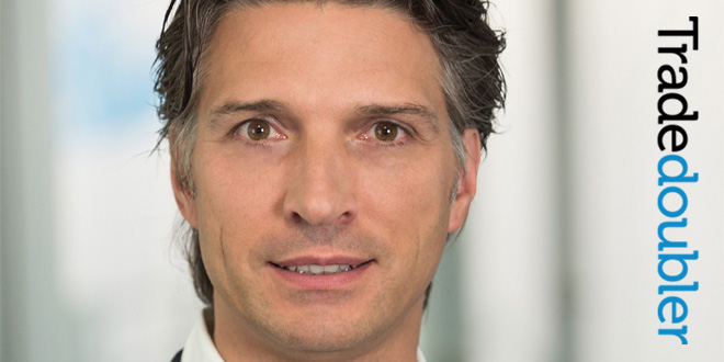 Tradedoubler stärkt Management-Team mit Stephan Boos