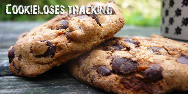 Patent für cookieloses Tracking