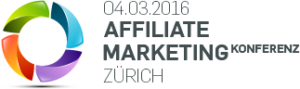 Affiliate Marketing Konferenz Schweiz @ Kongresshaus Zürich | Zürich | Zürich | Schweiz