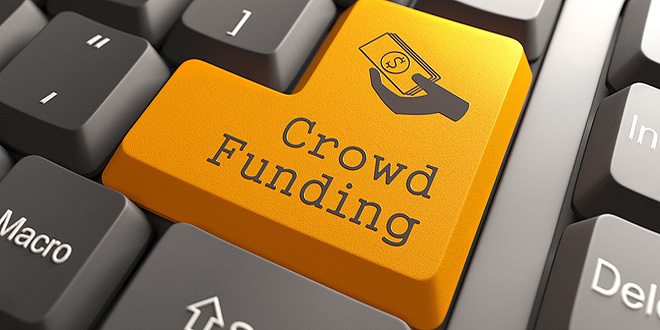 Crowd Funding durch Affiliate Marketing