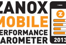 zanox mobile performance barometer