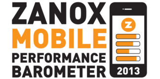 zanox mobile performance barometer