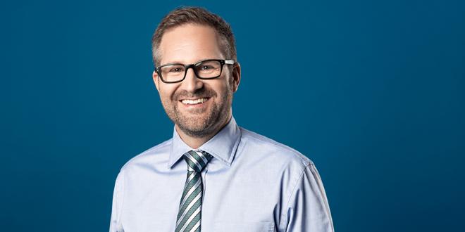 Ralph Günther ist Gründer und Geschäftsführer des Versicherungsportals exali.de.