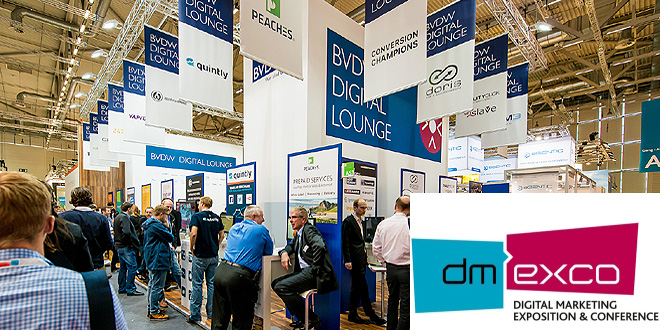 dmexco – Affiliate ToolboxX und interessante Case-Studies
