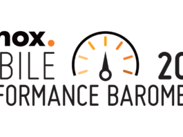 zanox Mobile Performance Barometer 2016