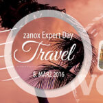 zanox expert day travel logo