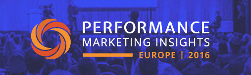 Perfromance Marketing Insights 2016 Logo