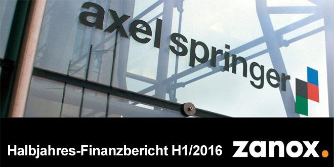 Geringeres Umsatzwachstum bei Zanox in 2016