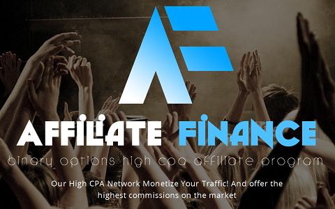 Affiliate Finance