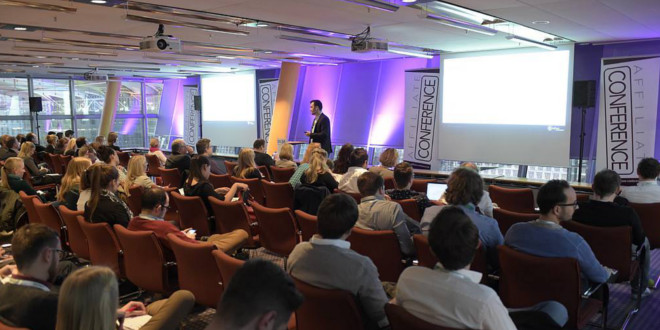 Affiliate Conference 2018 Aktuelle Trends Und Innovative Publisher