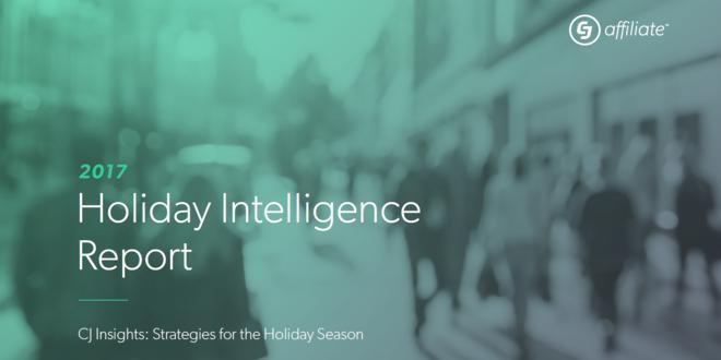 Affiliate Marketing kurbelt das Weihnachtsgeschäft in Deutschland an