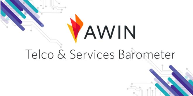 Awin Trendbarometer Telco & Services