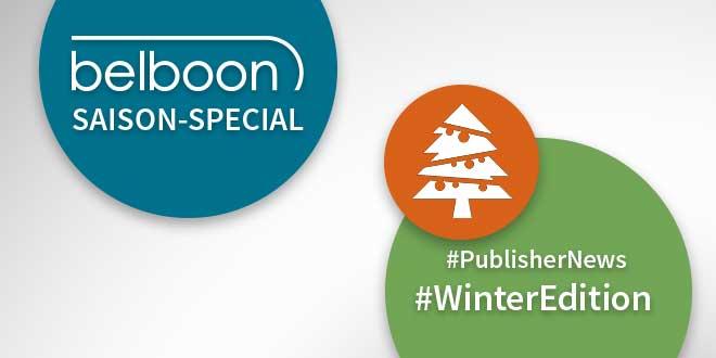 belboon Deals zu Weihnachten