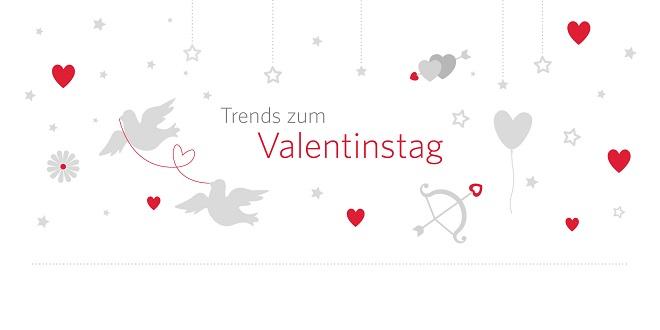Awin Trendbarometer zum Valentinstag