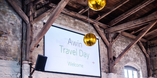 Recap Awin Travel Day 2018