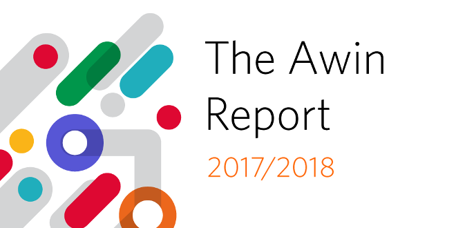 Update: The Awin Report 2017/2018