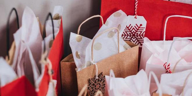 Höchste Zeit für Weihnachtsshopping?