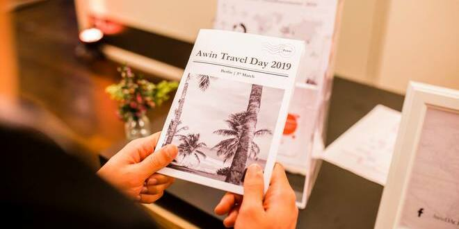 Recap Awin Travel Day 2019