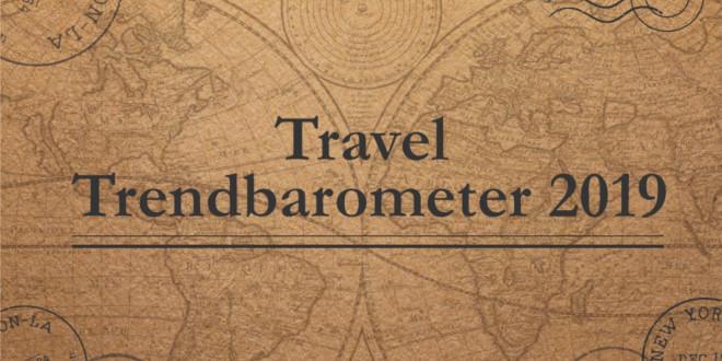 Awin Travel Trendbarometer 2019