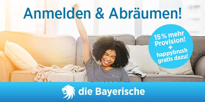 Das Partnerprogramm der Bayerischen